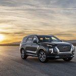Hyundai Palisade Đối Thủ Của Ford Explorer